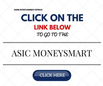 ASIC MONEYSMART