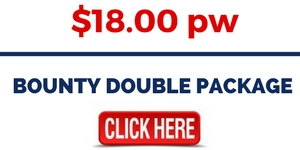 BOUNTY DOUBLE PACKAGE