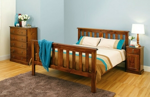 Bounty Double Bed Package