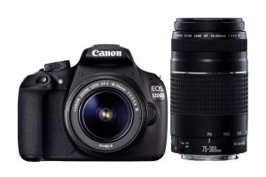Canon 1200 Twin Lense