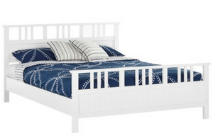 HAYMAN DOUBLE BED