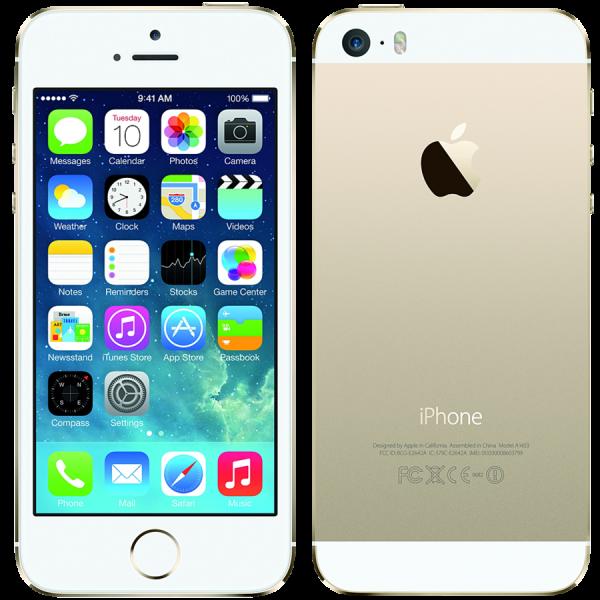 rent iphone 5s