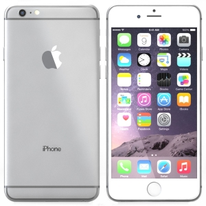 iPhone 6 Plus rental