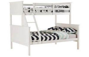 Rent Jordan Triple Bunk Bed