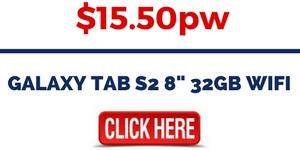 RENT GALAXY TAB S2 8- 32GB WIFI