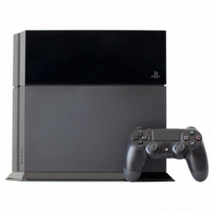 Rent Game Console Sony Playstation