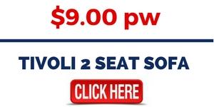 TIVOLI 2 SEAT SOFA