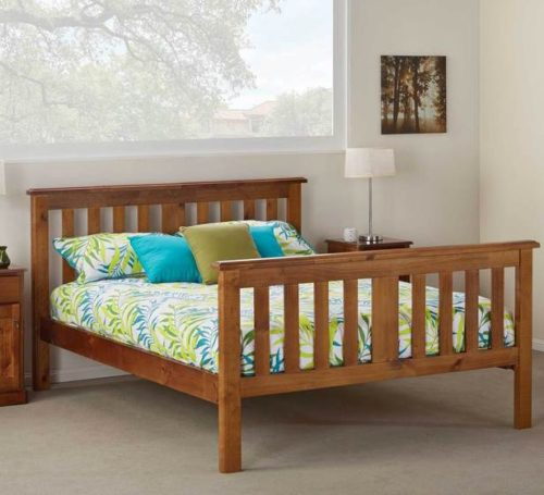 Rent Bounty Queen Bed
