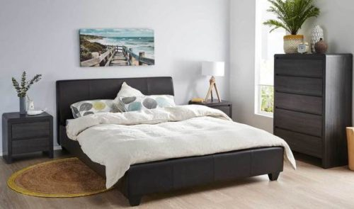 Rent Bravo Queen Bed Package With Tallboy