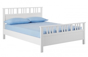 Hayman Queen Bed For Rent