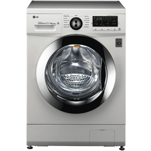 Rent Washer Dryer Combo