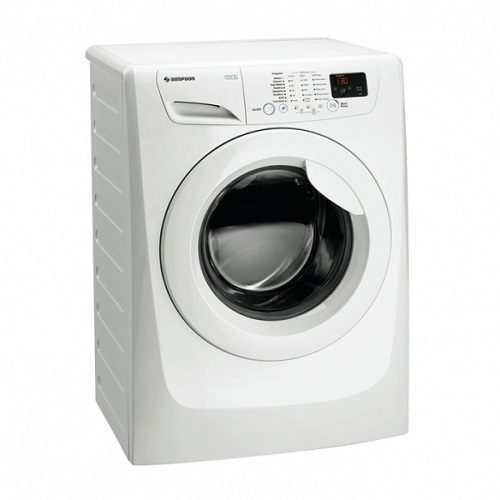 Rent 7kg Front Load Washer