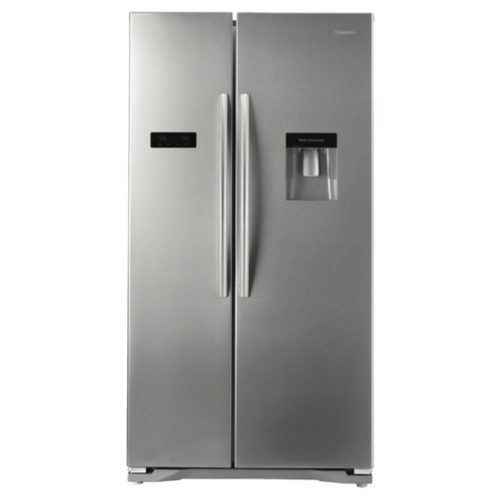 Rent a Fridge - 610L Side-By-Side Refrigerator