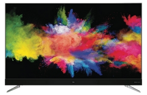 SMART 49- AND 55- UHD LED LCD TV