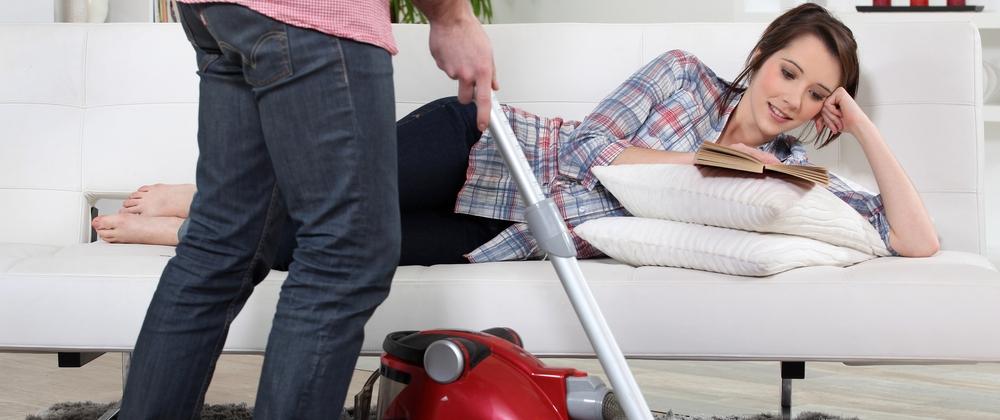 Vacuum Cleaner Rental
