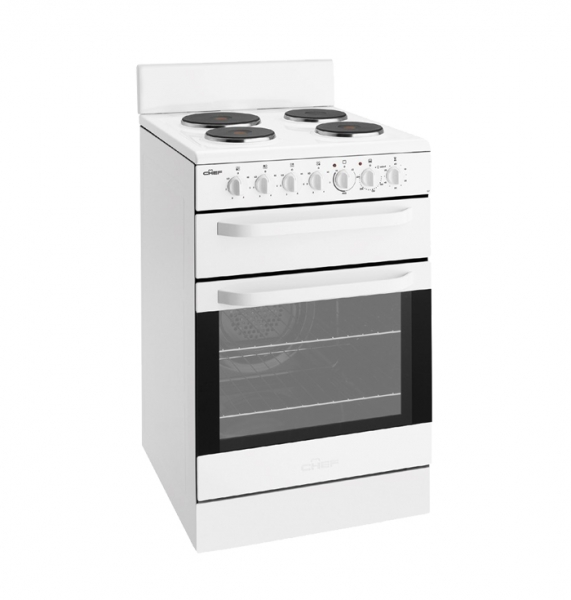 Natural Gas Upright Cooker