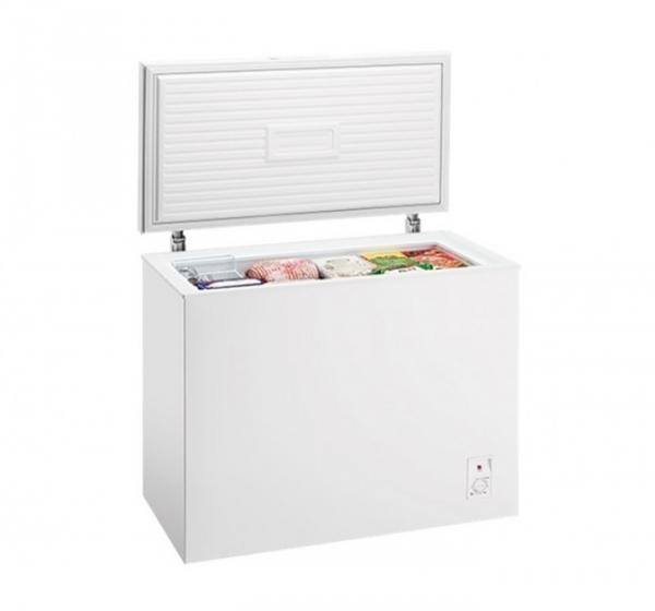 westinghouse 200 litre chest freezer