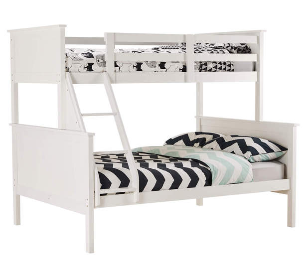Rent Bedroom Furniture Jordan Triple Bunk Apply line