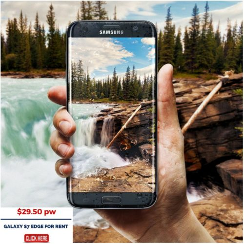 SAMSUNG GALAXY S7 EDGE FOR RENT WITH CREDIT 3