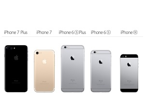 Rent an Apple iPhones - 7 Plus, 7, iPhone 6S Plus, 6S, and iPhone SE
