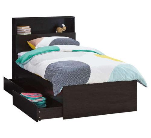 Rent Como Single Deluxe Storage Bed
