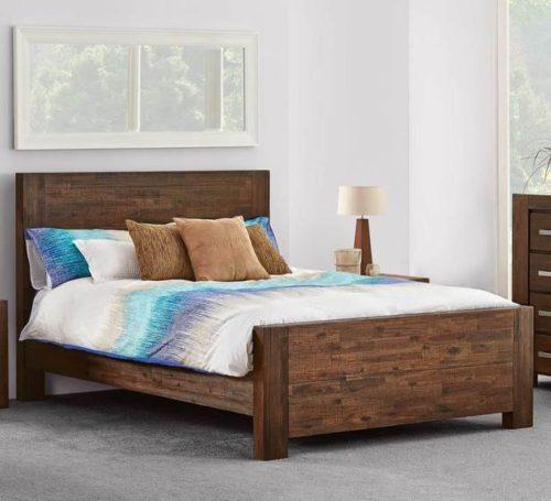 Rent Kingston Queen Bed