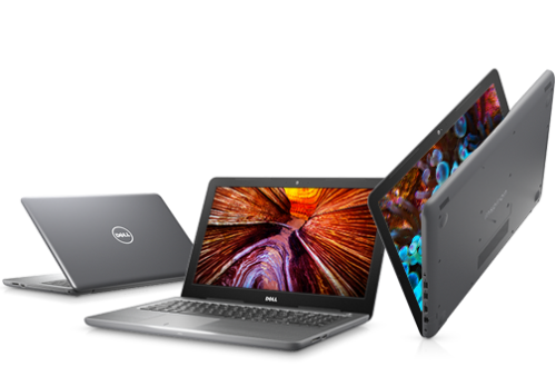 Rent Dell Inspiron 15 5000 Laptop