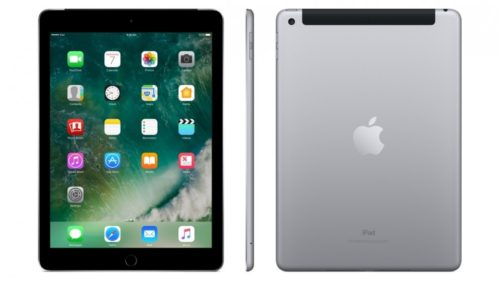 iPad wi-fi cellular 32gb -2