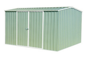 3M X 3M Garden Sheds For Rent