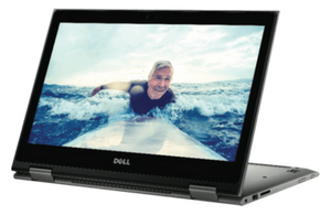 Dell 2 in 1 Laptop