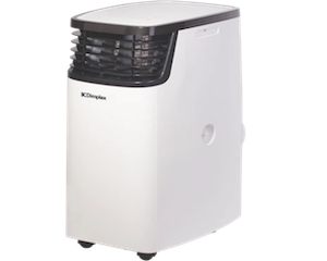 Dimplex 3.2KW Cool Only Portable Air copy