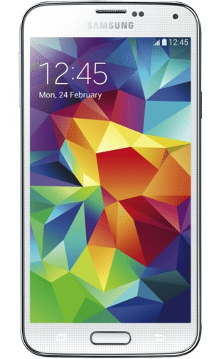 GALAXY S5 FOR RENTAL