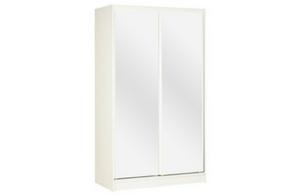 Rent Home 2 Door Mirror Wardrobe 1.2m(w)