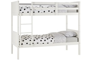 Jesse Double Bunk Bed for Rent