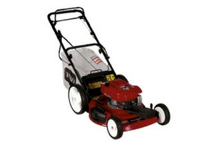 Lawn Mowers For Rent