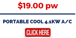 PORTABLE COOL 4.1KW AC
