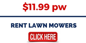 RENT LAWN MOWERS