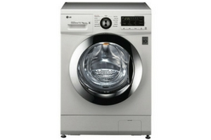Rent a front loader washing machine