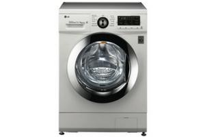 Rent a front loader washing machine