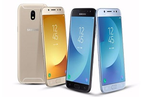 Samsung Smart Phones