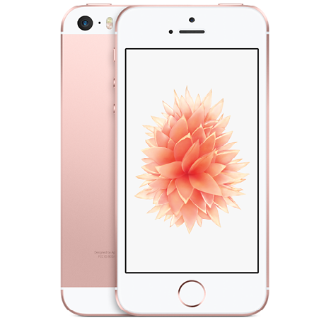 Apple iPhone SE for Rent