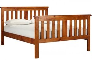 Bounty Queen Bed for Rent