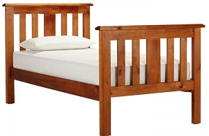 Bounty Single Bed for Rent