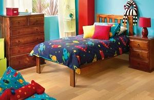 Oakley Single bedroom Package for Rent