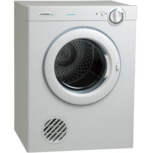 Rent Dryer 6kg Vented
