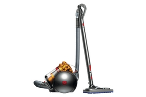 Rent Dyson Cinetic Big Ball Multi Floor Barrel Vacuum 1