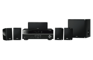 Rent Yamaha Home Theatre