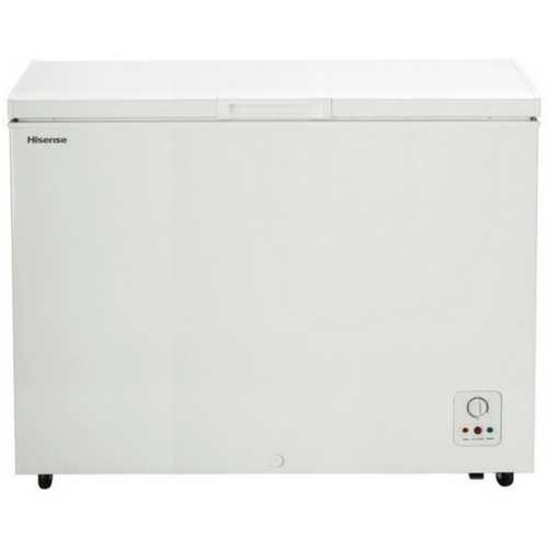 Rent a 306L Hisense Chest Freezer