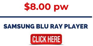 SAMSUNG BLU RAY PLAYER