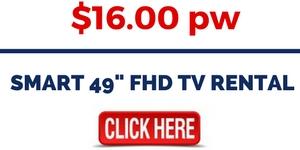 SMART 49- FHD TV RENTAL